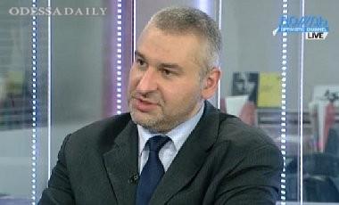 Фейгин объяснил, почему к Савченко не пускают врачей из Украины