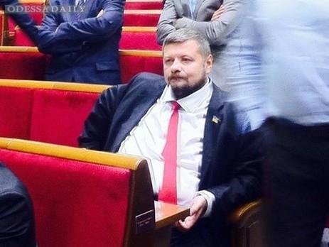 Новость дня: партия Ляшко попала в центр коррупционного скандала