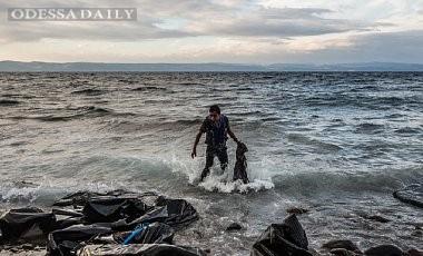 За два года по морю в ЕС могут прибыть 1,4 млн мигрантов - ООН
