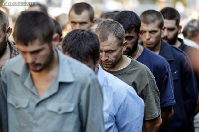 Террористы заявили об обмене пленными всех на всех