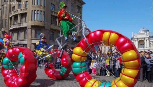 Одесса попала в туристический рейтинг СNN