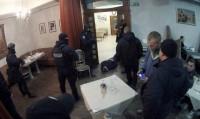 ГО «Национальное сопротивление»: Задержаны наркоторговцы