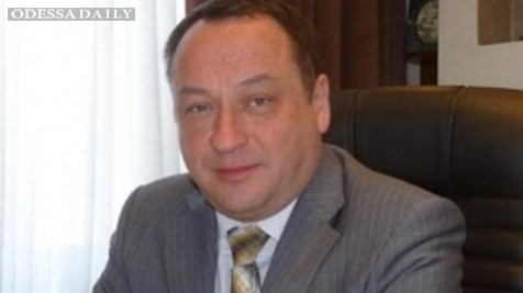 Одесские чиновники пойманы на взятке