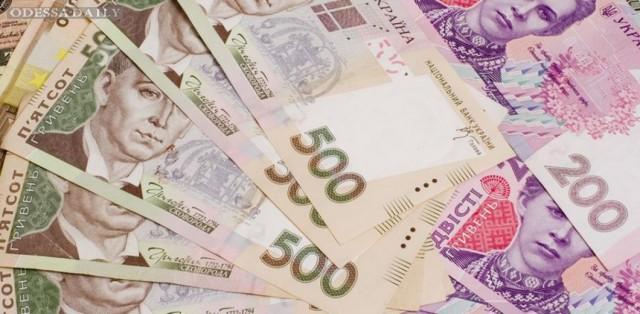 В госказне Украины – дыра в 63 миллиарда