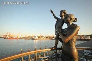 С начала года Одессу посетили более 1,5 миллиона туристов