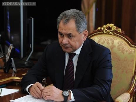 Шойгу: Россия нанесла удар по позициям ИГИЛ в Сирии с подводной лодки Ростов-на-Дону