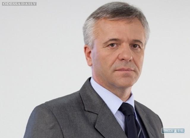 Экс-депутат горсовета, проигравший конкурс на пост главы Одесской ОГА, считает результаты нечестными