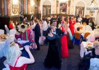 Новогодний Маскарад- праздник с магией Одесского бала