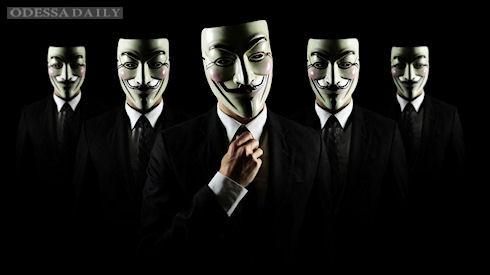 Хакеры объявили самую крупную операцию против ИГ после теракта в Париже