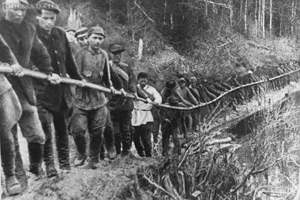 Проклятие Сталина