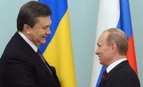 Почему Янукович не полетел в Москву?
