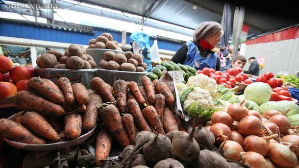 Борщ подорожал на четверть: что будет с ценами на продукты к лету