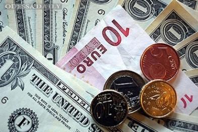Валютная паника: В Одессе существенно обвалилась наличная гривна
