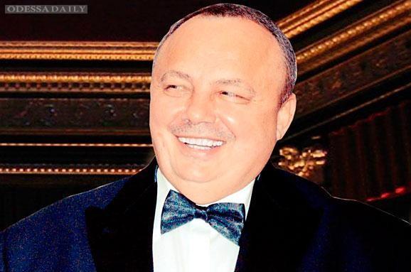 Проверка замгенпрокурора Даниленко нарушений не выявила - Ярема