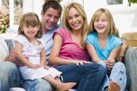 Семейное воспитание: работа над ошибками