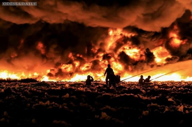 Слухи о взрыве на нефтепроводе в Саудовской Аравии заставили нефть подорожать