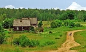 Чиновники решили развивать сельский зеленый туризм
