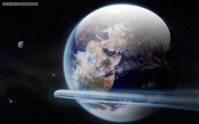 В 2015 году к Земле приблизится потенциально опасный астероид