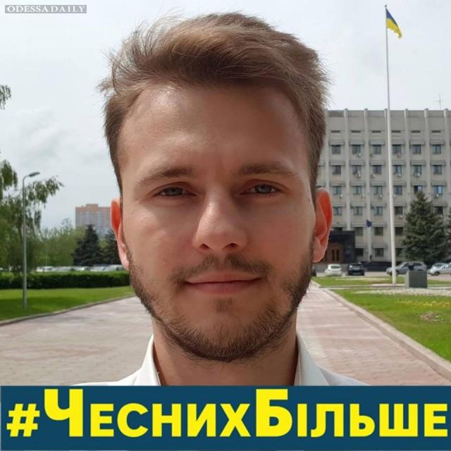 Pavlo Lenets: О партии Труханова и Кернеса