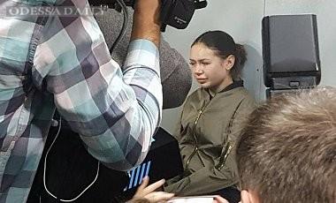 Зайцева употребляла опиаты перед ДТП в Харькове - прокурор