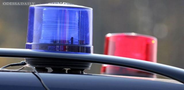 Правительство утвердило порядок использования мигалок на служебных автомобилях