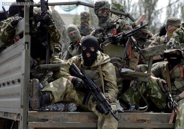 Ожидается атака боевиков на Мариуполь и Артемовск, - штаб сектора С АТО