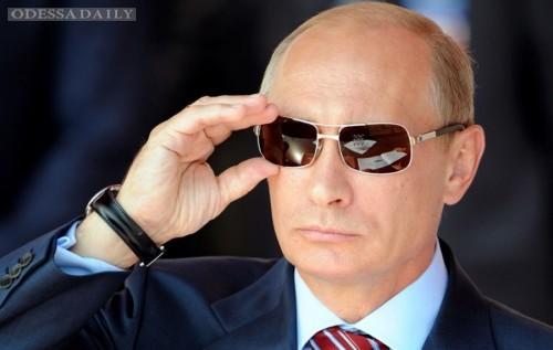 В Киеве презентовали фильм о связях Путина с криминалитетом (видео)