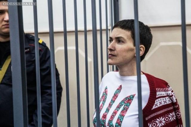 Дело Савченко: Опубликовано обвинительное заключение