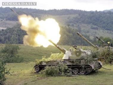 Командование сектора М: Украинская армия понесла серьезные потери из-за обстрелов боевиков