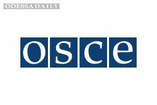 Максим Лациба и ОБСЕ в союзе с нашей властью против гражданского общества
