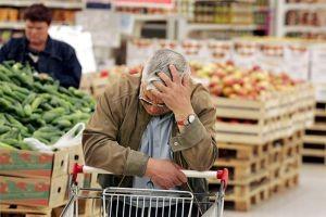 Полностью отменят контроль за ценами на продукты