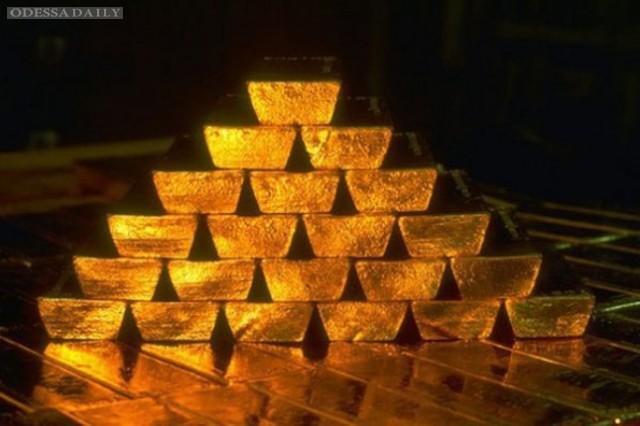 Запасы золота, алмазов и цинка на Земле иссякнут через 20 лет - Goldman Sachs