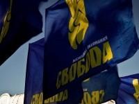 «Свобода» предложила «Правому сектору» места в своих списках