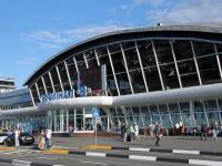 Борисполь отказывается от обслуживания лоукостов