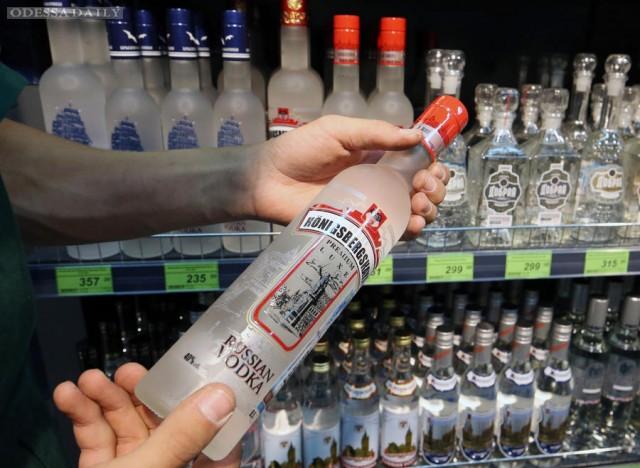 В Крыму вдвое подорожает алкоголь