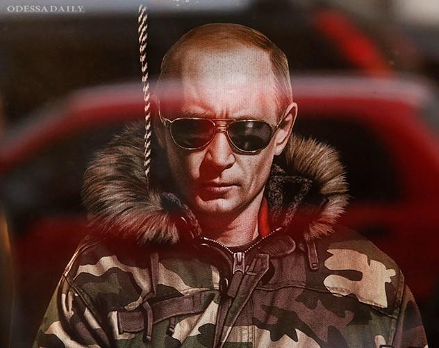 Смотри как Путин: каким видится мир российскому президенту