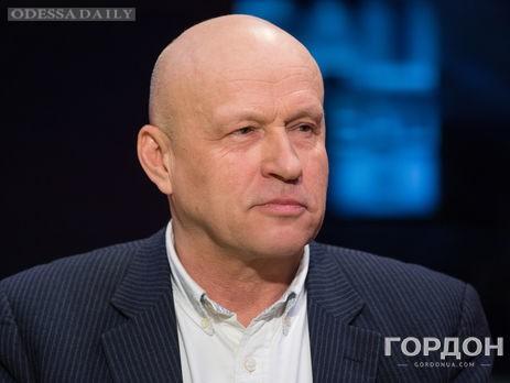 Олег Рыбачук: Издевательство над избирателями в Украине