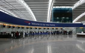 В Британии придумали, как еще заработать на пассажирах в аэропортах