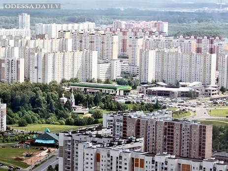 В России начался обвал на рынке недвижимости