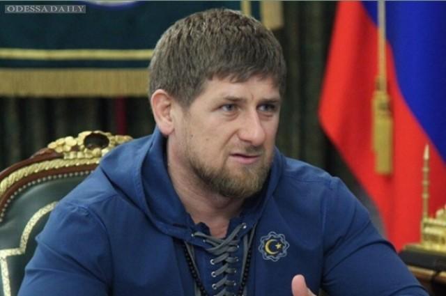 Кадыров прокомментировал обвинения в адрес Дадаева