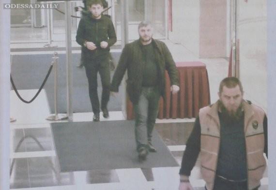 Как убивали Бориса Немцова: расследование «Новой газеты»