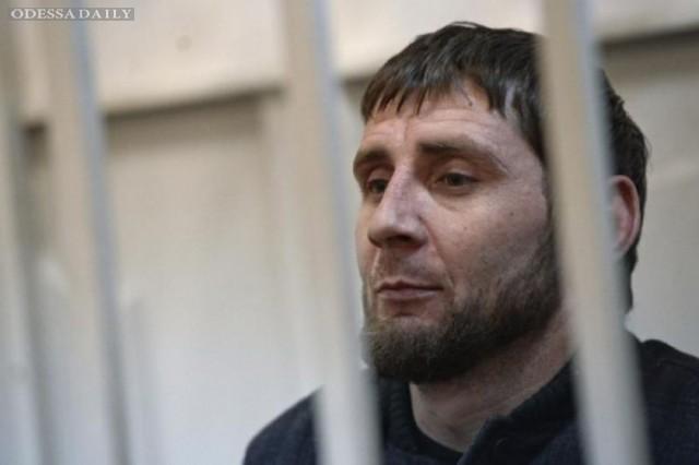 Обвиняемый в убийстве Немцова заявил о своей невиновности