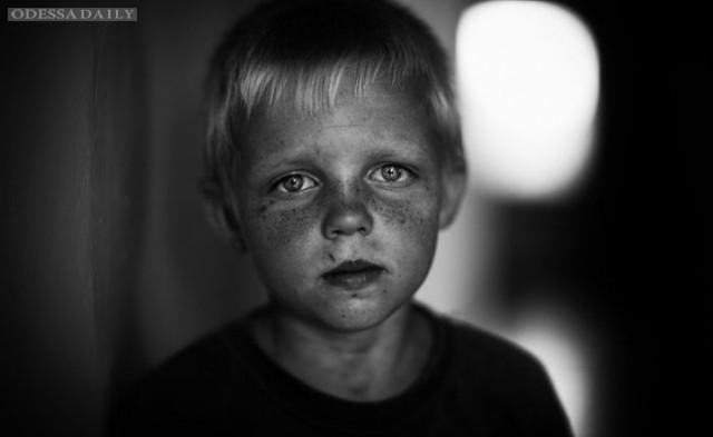 Одесская область: с начала года более сотни детей забрали из семей