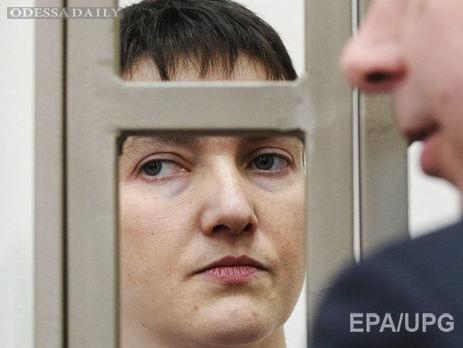 Шендерович: В случае с Савченко мы имеем дело с человеком с убеждениями. Это нечастый случай на территории РФ