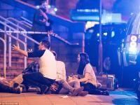Исламское государство взяло на себя ответственность за теракт в Манчестере