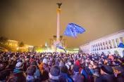 Третья сила: общественное крыло Майдана просит участия в переговорах