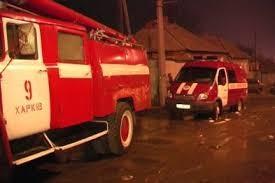 Пожарники спасли мужчину в Одесской области