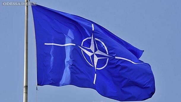 В Украине открылся новый уникальный офис НАТО