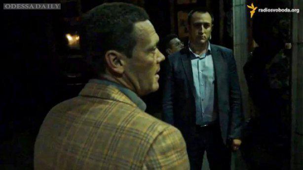 После ночного визита к Порошенко Кауфману оставили 1,6 млрд на распил в Одесском аэропорту