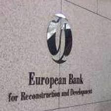 ЕБРР ухудшил оценку снижения ВВП Украины до 0,8%
